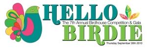 Hello Birdie