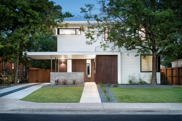 Clark Richardson Architecture Sustainability